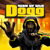 Way of the Dogg dvd cover
