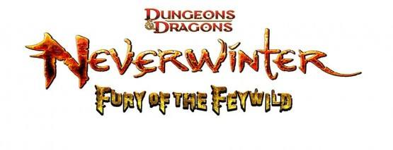 Neverwinter: Fury of the Feywild dvd cover