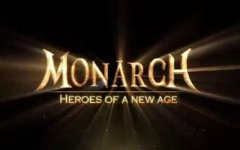 Monarch: Heroes of a New Age poster