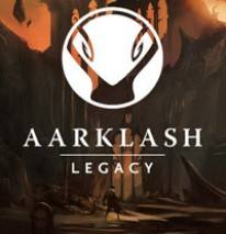 Aarklash: Legacy dvd cover