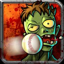 Baseball Vs Zombies dvd cover