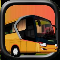 Bus Simulator 3D Cover