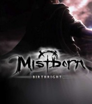 Mistborn: Birthright dvd cover