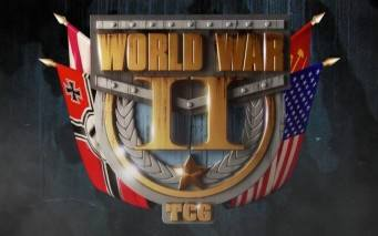 World War II: TCG dvd cover