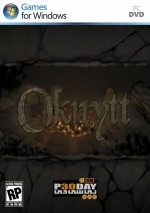 Oknytt dvd cover