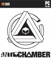 Antichamber dvd cover