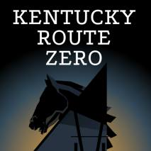 Kentucky Route Zero poster