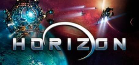 Horizon dvd cover