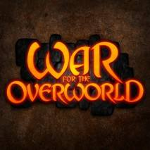 War for the Overworld dvd cover