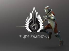 Blade Symphony dvd cover