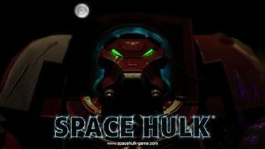 Space Hulk dvd cover