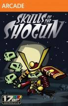 Skulls of the Shogun Cover