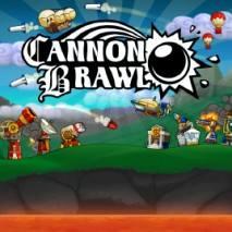 Cannon Brawl poster