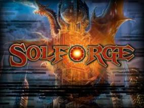 SolForge dvd cover
