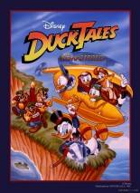 DuckTales: Remastered dvd cover