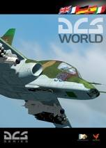 DCS World poster