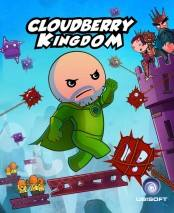 Cloudberry Kingdom™ dvd cover