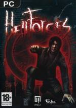 Hellforces dvd cover