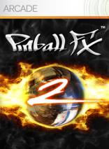 Pinball FX2 Cover