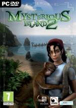 Return to the Mysterious Island 2 dvd cover