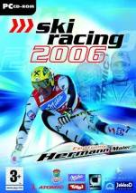Ski Racing 2006 dvd cover