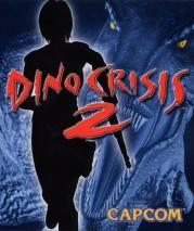 Dino Crisis 2 dvd cover