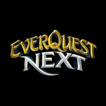 EverQuest Next Cover