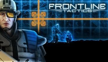 Frontline Tactics dvd cover
