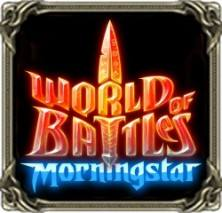 World of Battles: Morningstar poster