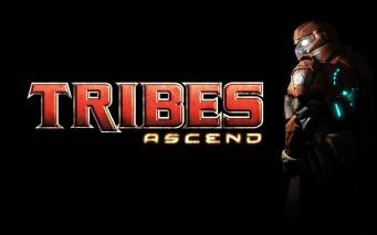 Tribes: Ascend dvd cover