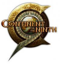 Continent of the Ninth Seal dvd cover