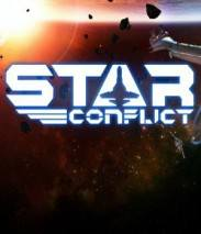 Star Conflict dvd cover