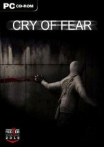 Cry of Fear dvd cover