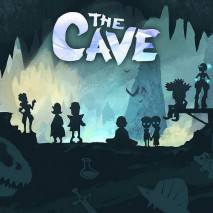 The Cave dvd cover