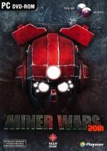 Miner Wars 2081 dvd cover