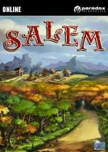 Salem dvd cover