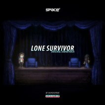 Lone Survivor cd cover