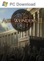 Age of Wonders III dvd cover
