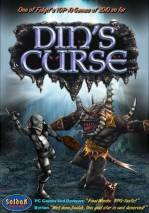 Din's Curse dvd cover
