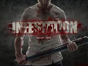 Infestation: Survivor Stories dvd cover