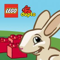 LEGO® DUPLO® ZOO dvd cover