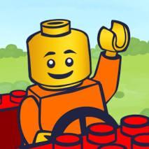 LEGO® App4+ dvd cover