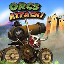 Angry Orcs Attack dvd cover