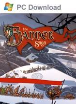 The Banner Saga: Factions dvd cover