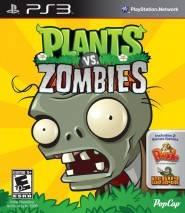 Plants vs Zombies cd cover