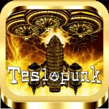 Teslapunk dvd cover