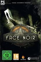 Face Noir dvd cover