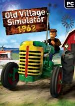 Old Village Simulator 1962 poster
