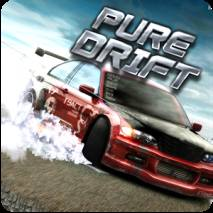 Pure Drift Cover