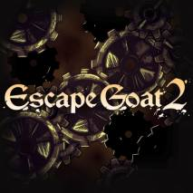 Escape Goat 2 Cover
